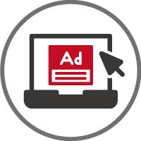 広告運用事業